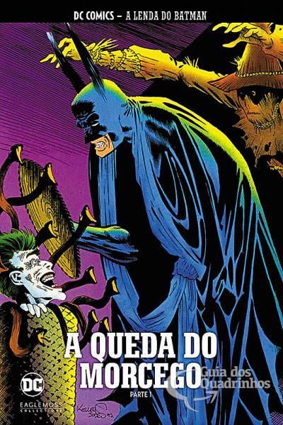 A Queda do Morcego – Guia Definitivo 9