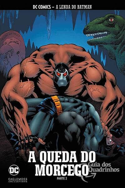 A Queda do Morcego – Guia Definitivo 32