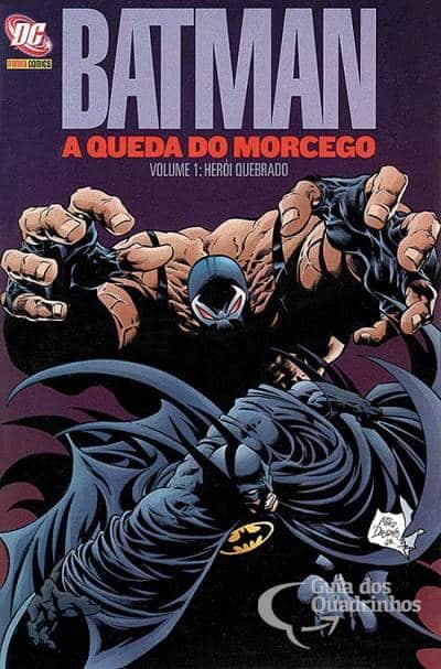 A Queda do Morcego – Guia Definitivo 29