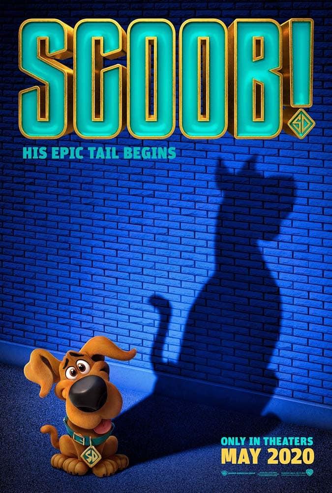 Scooby! O Filme - O Ultimato 1