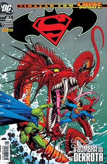 O Lanterna Verde de Geoff Johns - Guia de Leitura 54