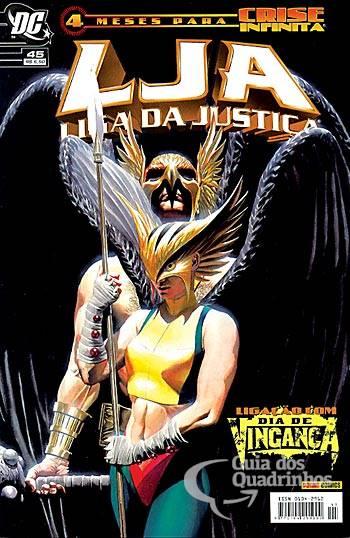 O Lanterna Verde de Geoff Johns - Guia de Leitura 48
