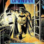 Capa de Batman Veneno da Abril 2
