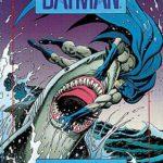 Capa de Batman Veneno da Abril 4