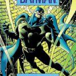 Capa de Batman Veneno da Abril 5
