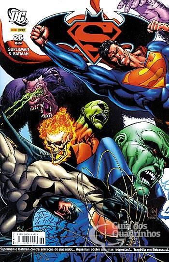O Lanterna Verde de Geoff Johns - Guia de Leitura 65