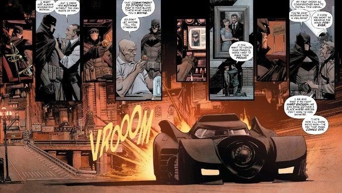 Batman A Maldição do Cavaleiro Branco - O Ultimato 2