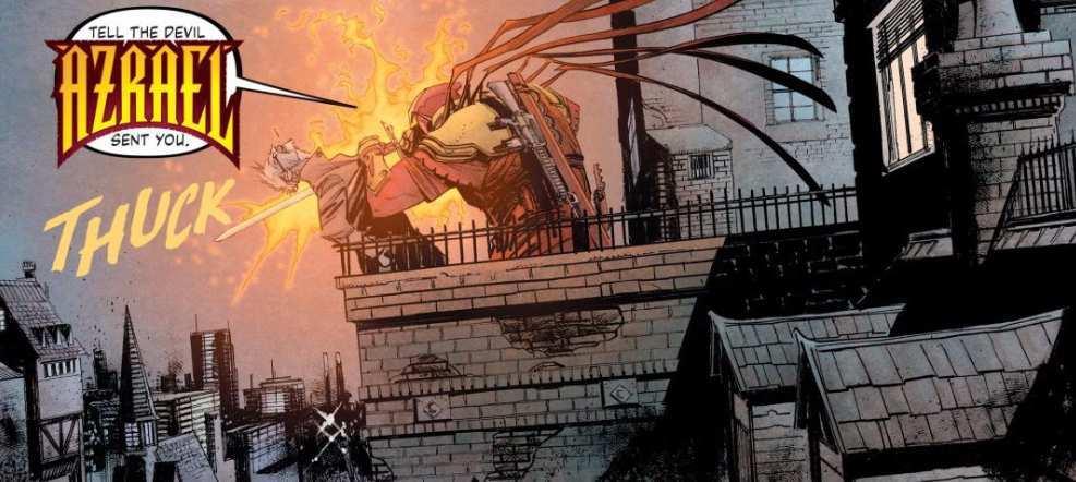 Batman A Maldição do Cavaleiro Branco - O Ultimato 1