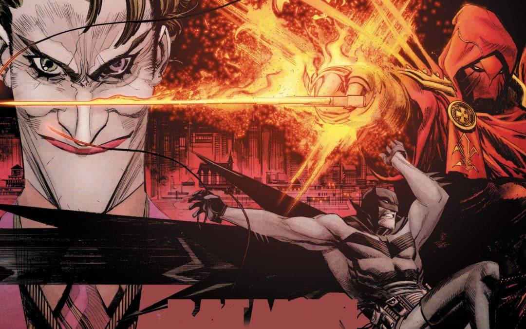 Batman A Maldição do Cavaleiro Branco – O Ultimato