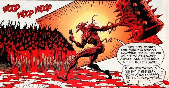 Carnificina Mente Assassina – O Ultimato