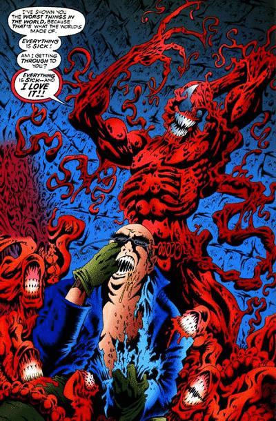Carnificina Mente Assassina - O Ultimato 2