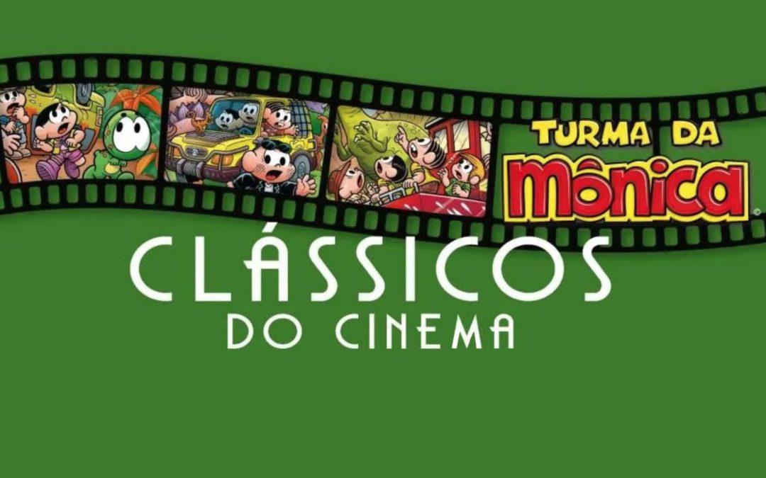 Clássicos do Cinema Turma da Mônica – Guia de Leitura