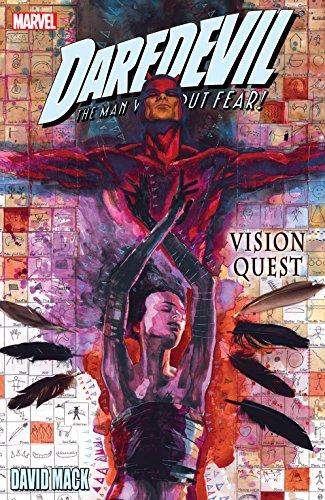 Demolidor Marvel Deluxe - Guia de Leitura 2