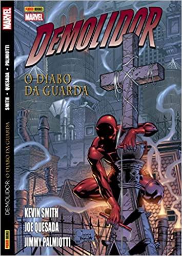 Demolidor Marvel Deluxe - Guia de Leitura