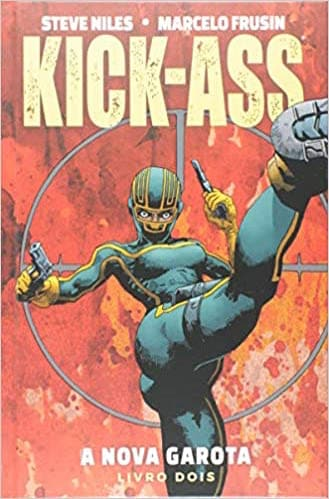 Kick-Ass de Mark Millar – Guia de Leitura 15