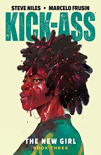 Kick-Ass de Mark Millar – Guia de Leitura 16