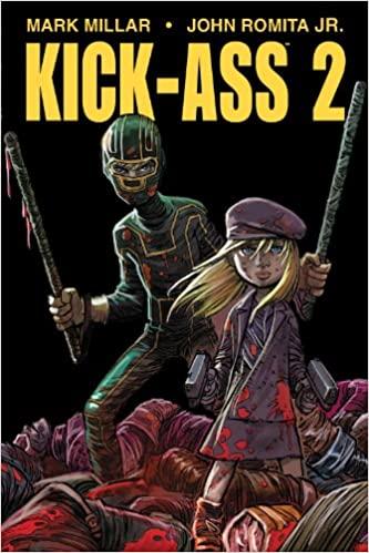 Kick-Ass de Mark Millar – Guia de Leitura 5