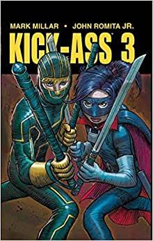 Kick-Ass de Mark Millar – Guia de Leitura 7