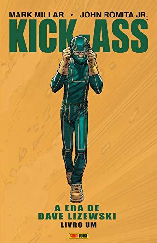 Kick-Ass de Mark Millar – Guia de Leitura 2