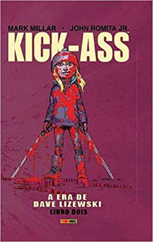 Kick-Ass de Mark Millar – Guia de Leitura 4