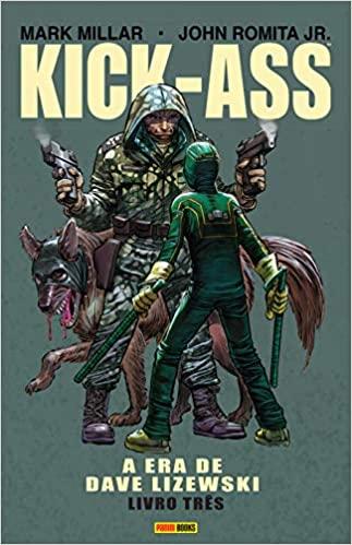 Kick-Ass de Mark Millar – Guia de Leitura 6