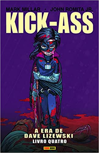 Kick-Ass de Mark Millar – Guia de Leitura 8