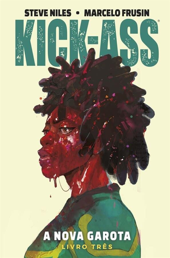 Kick-Ass de Mark Millar – Guia de Leitura 17