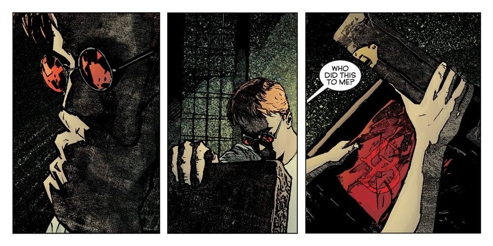 Demolidor Marvel Deluxe - Guia de Leitura 1