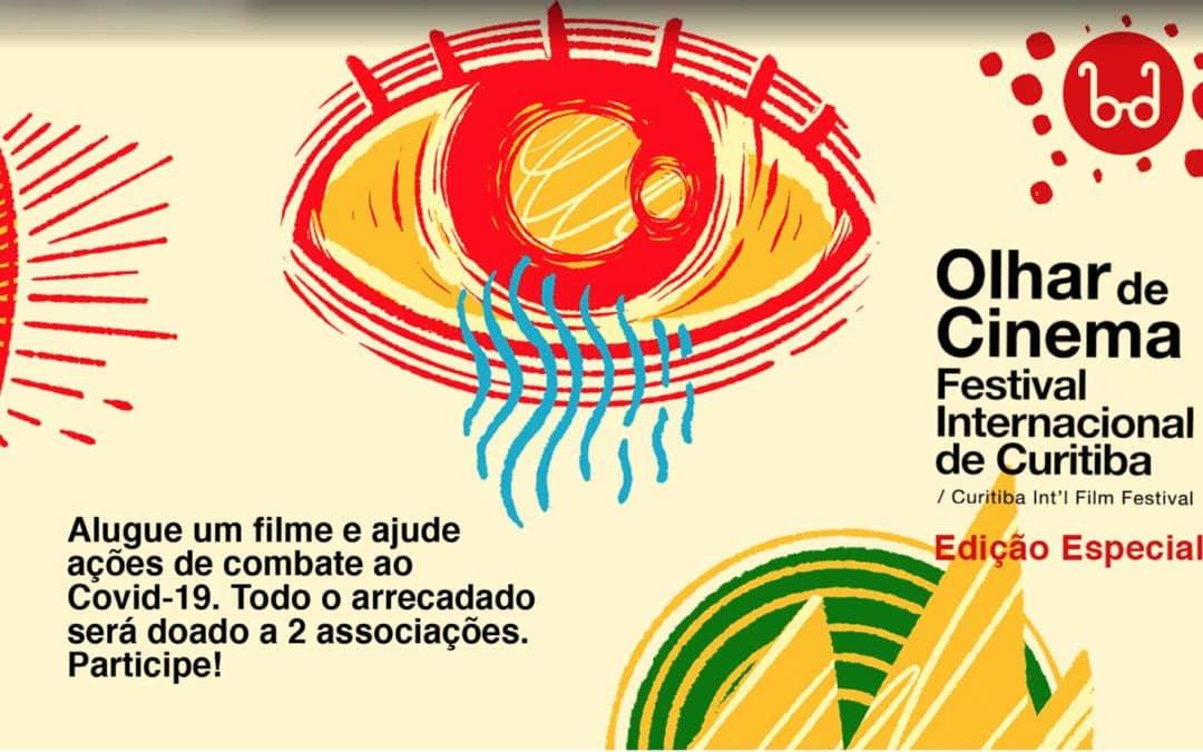 Olhar de Cinema: Festival Internacional de Curitiba