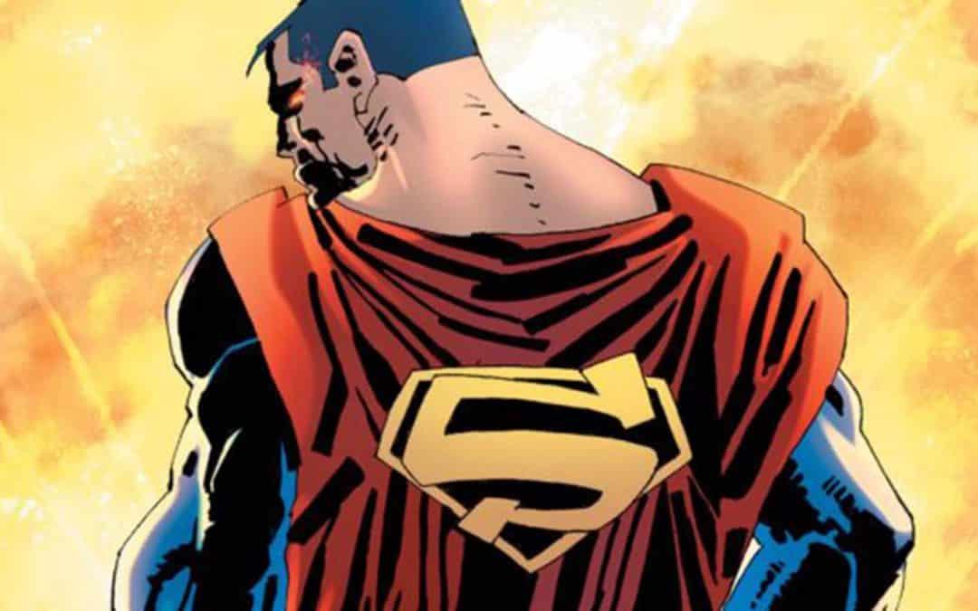Superman Ano Um de Frank Miller – Costelinha 044