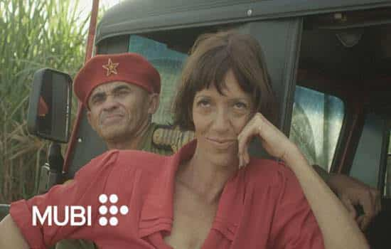 Olhar de Cinema: Festival Internacional de Curitiba 1