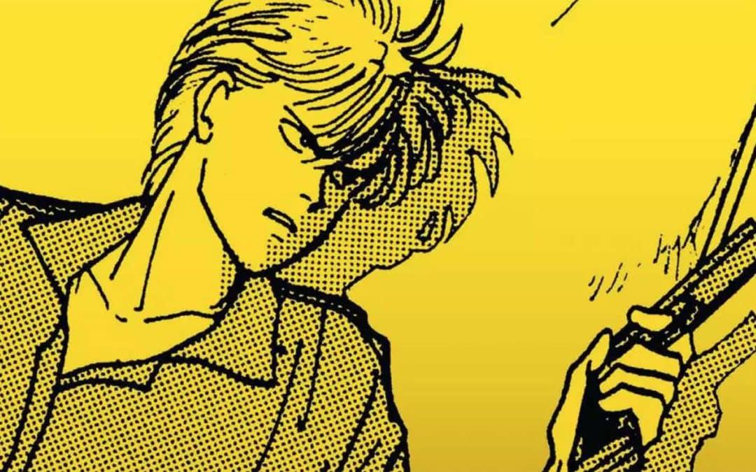 Vale a pena ler Banana Fish de Akimi Yoshida?