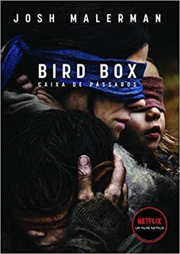 Malorie Bird Box Ultimato do Bacon