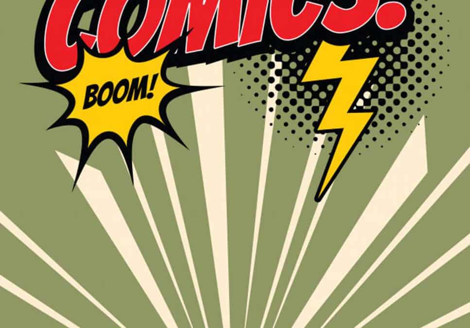 HQs Americanas – Outros Comics