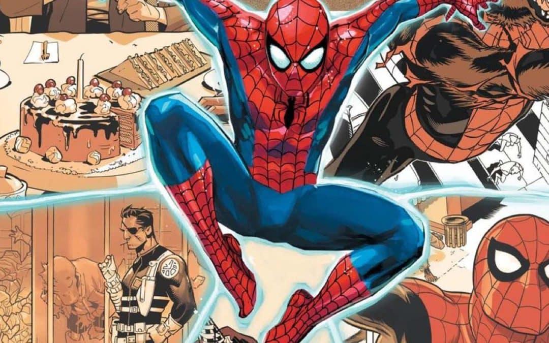 O Espetacular Homem-Aranha Corrente – O Ultimato