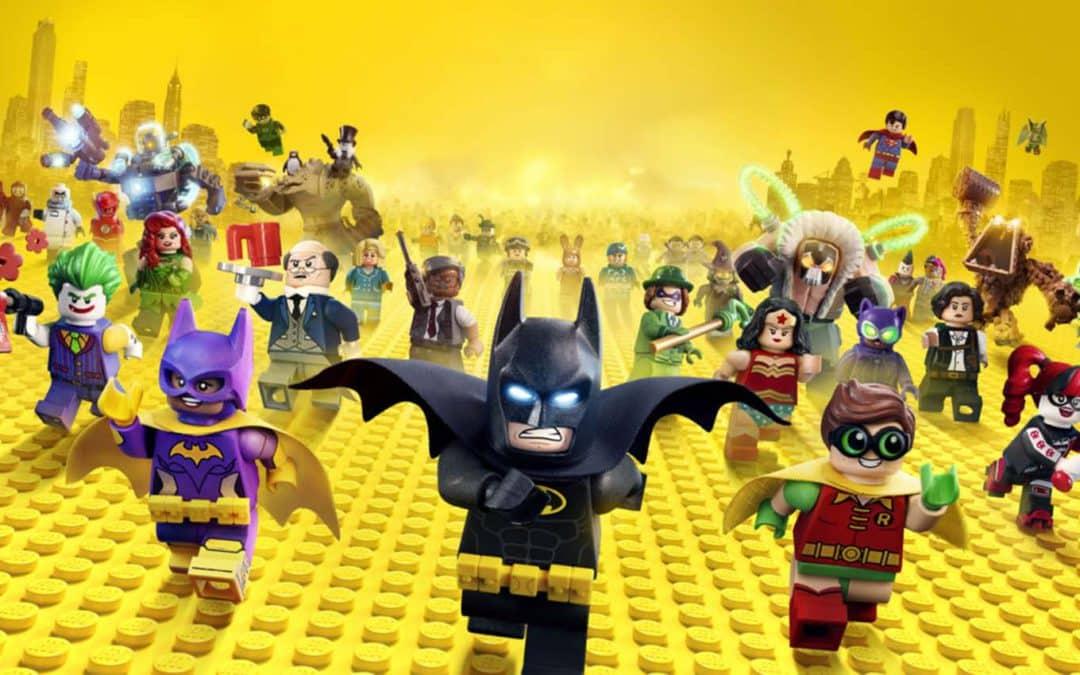 Lego Batman O Filme é o melhor filme do Batman (Netflix) – Dicas de Streaming