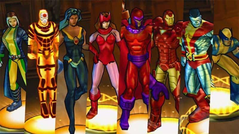 Os 10 Melhores Games de Super-Heróis de todos os tempos 6
