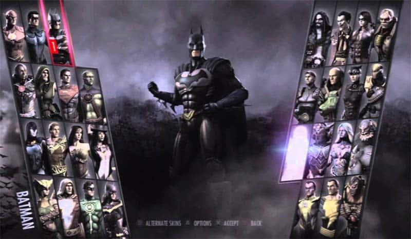 Os 10 Melhores Games de Super-Heróis de todos os tempos 9