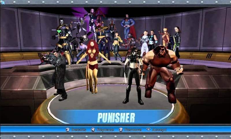 Os 10 Melhores Games de Super-Heróis de todos os tempos 8