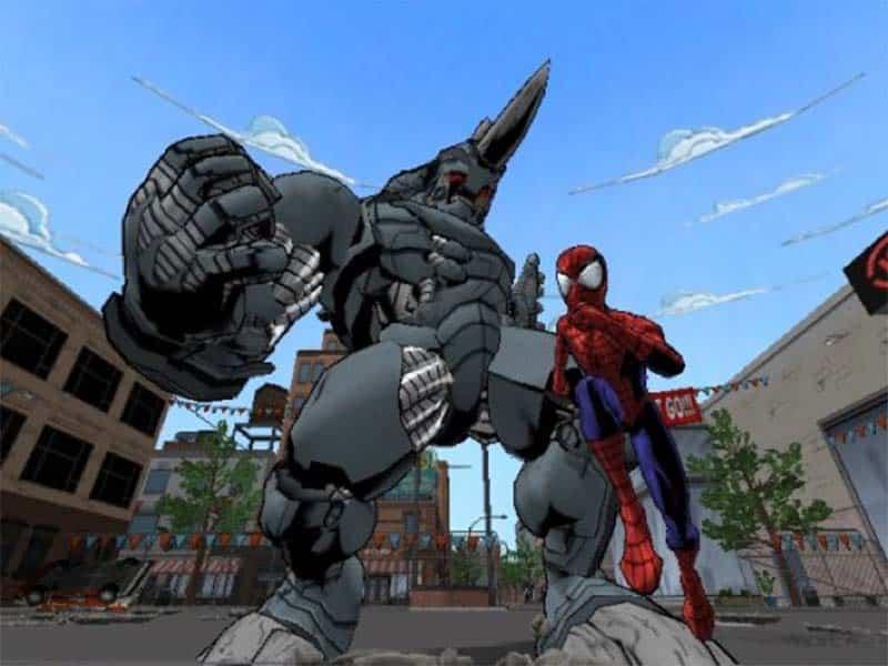 Os 10 Melhores Games de Super-Heróis de todos os tempos 3