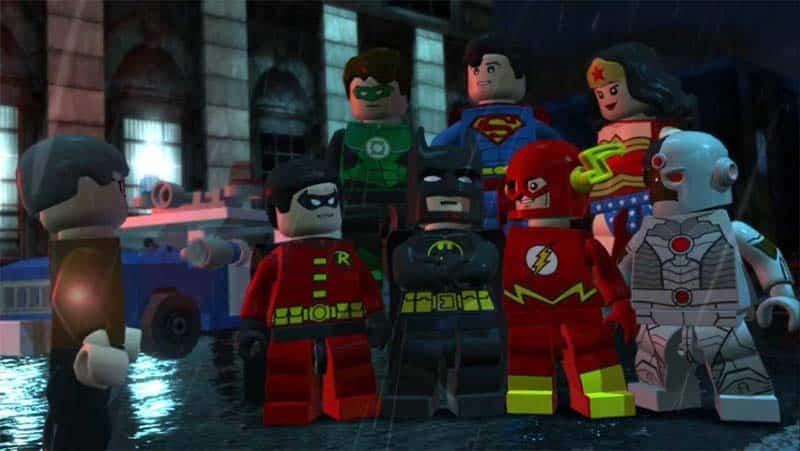 Os 10 Melhores Games de Super-Heróis de todos os tempos 7