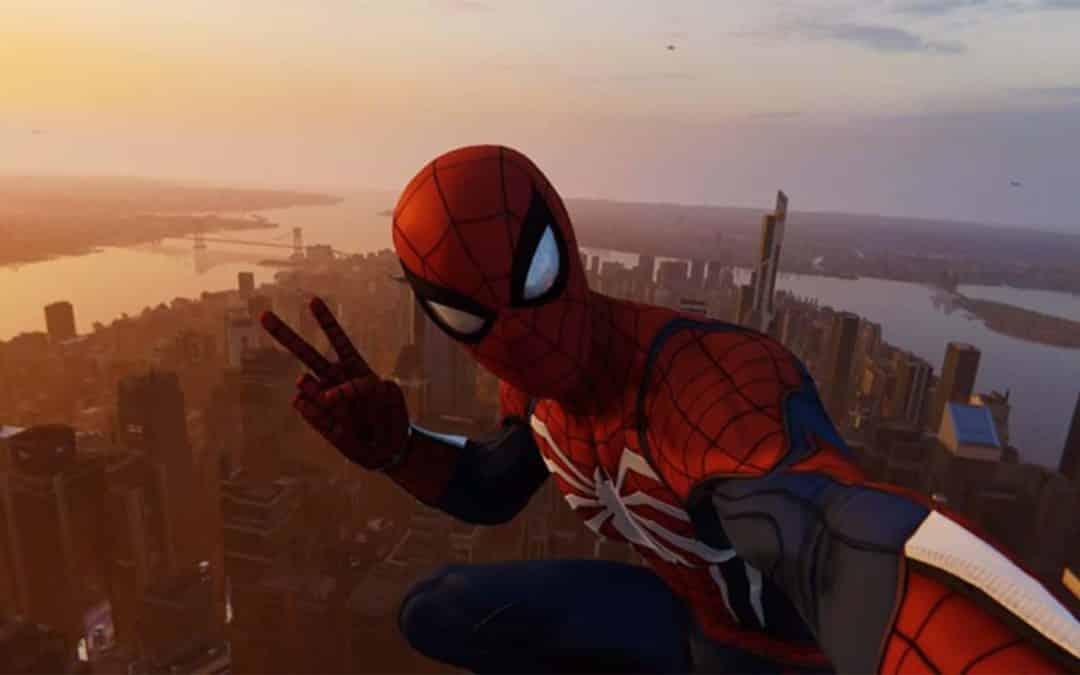 Os 10 Melhores Games de Super-Heróis de todos os tempos