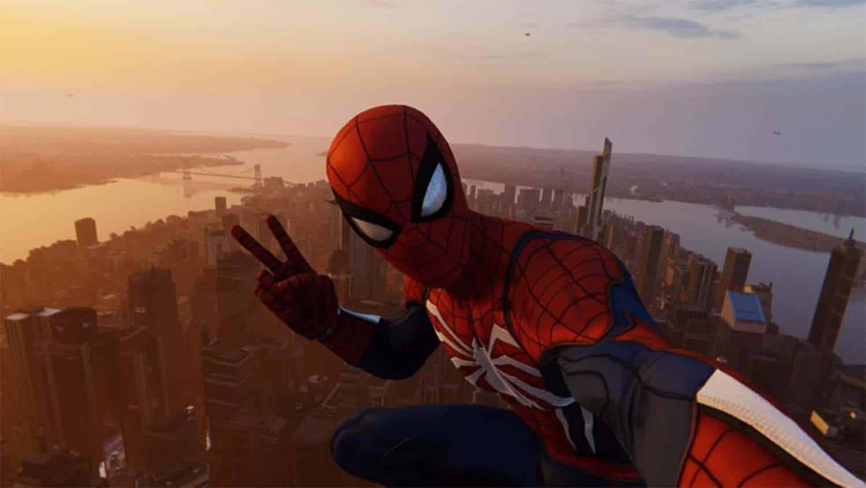 Os 10 Melhores Games de Super-Heróis