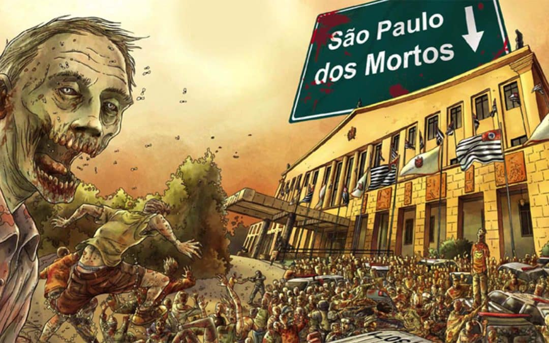 20 grandes quadrinistas brasileiros