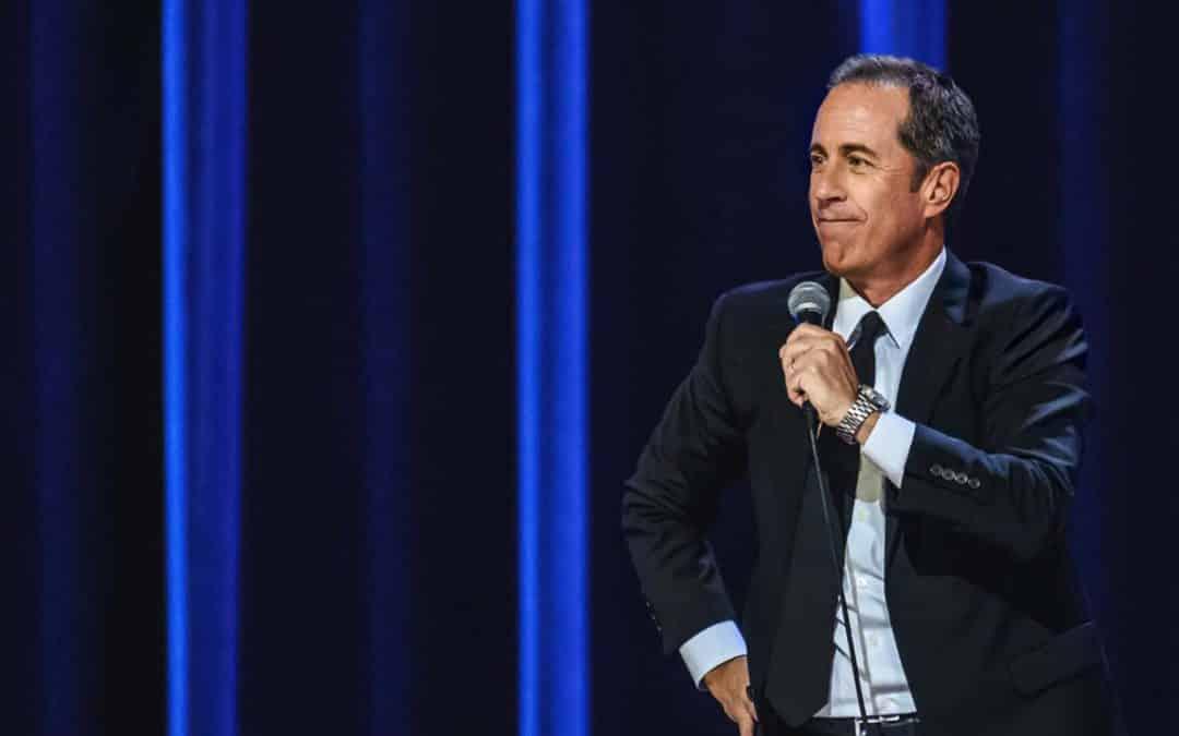 Seinfeld 23 horas para matar (Netflix) – Dicas de Streaming