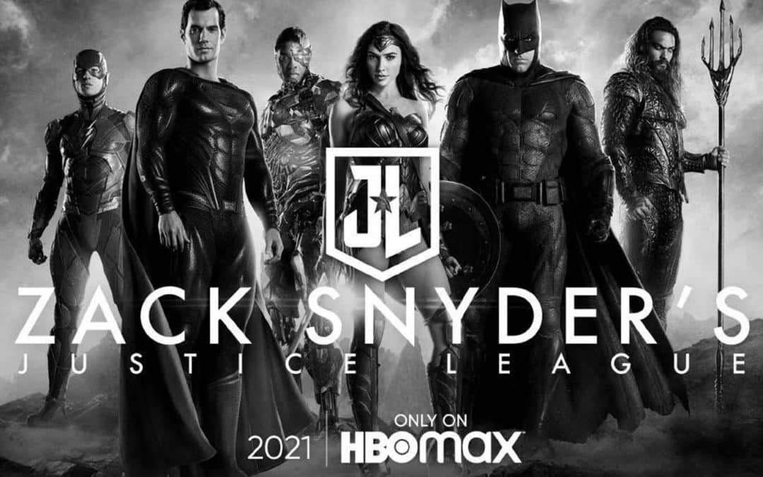 As vantagens e os perigos do Snyder Cut