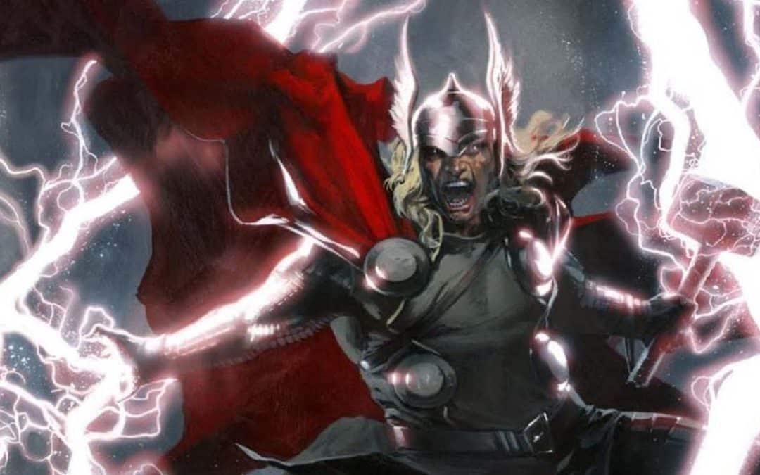 O Thor de J Michael Straczynski – Guia