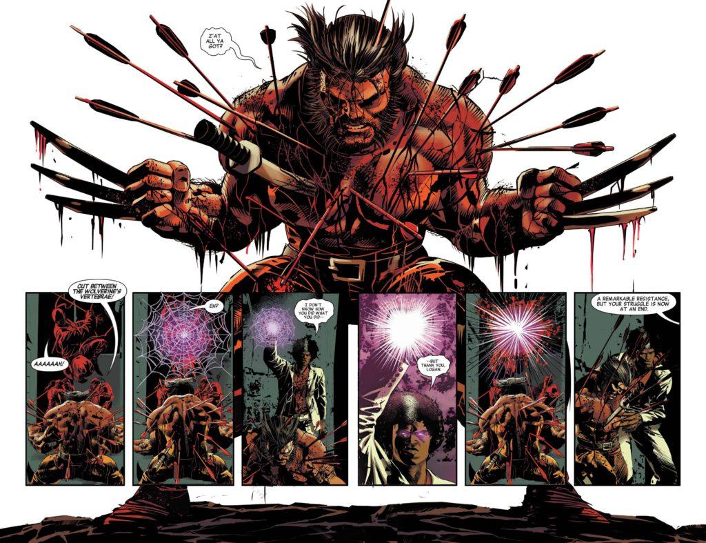 Vingadores Selvagens - O Ultimato 1