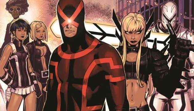 X-Men de Brian Michael Bendis – Guia de Leitura