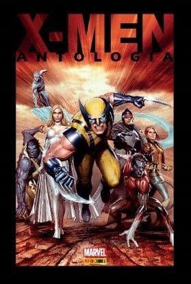 X-Men - Chega a Aguardada Fase de Jonathan Hickman